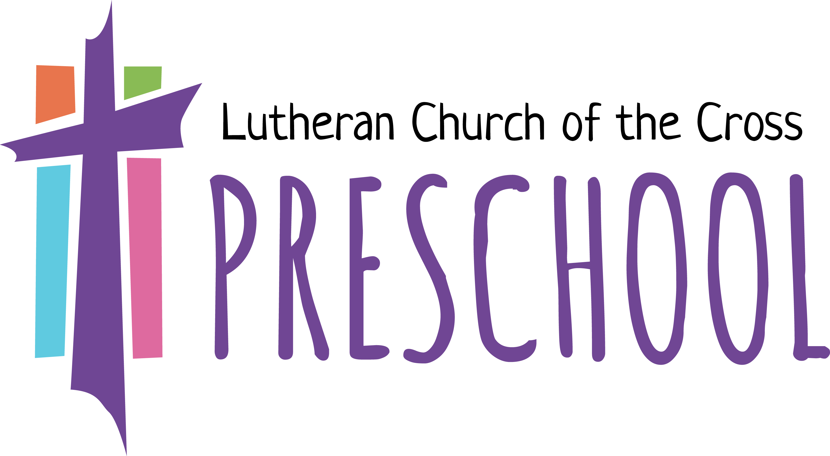 Luthern Church of the Cross PreSchool